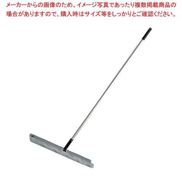 【まとめ買い10個セット品】 プロテック ダスターモップ 一本柄 ECO-600【 清掃・衛生用品 】