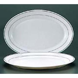 【まとめ買い10個セット品】 ガストロノミー 楕円皿 48517 L