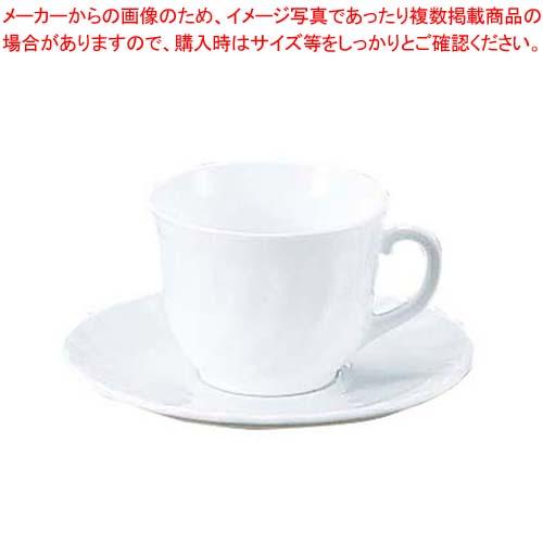 【まとめ買い10個セット品】 トリアノン カップ&ソーサー 67530 280ml φ93