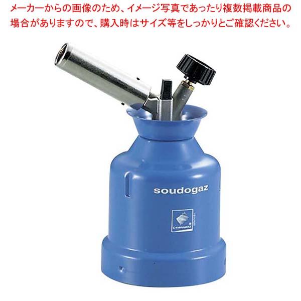 【まとめ買い10個セット品】 ソードガス(ガストーチ)206オート【 焼アミ 】