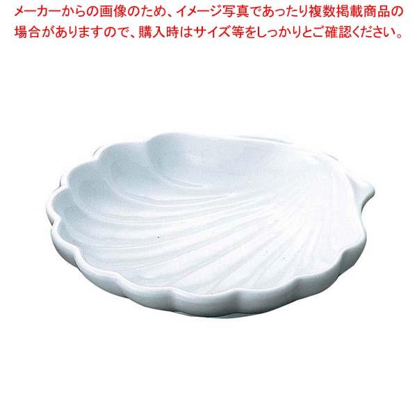 【まとめ買い10個セット品】 ロイヤル シェルディッシュ NO.180 24cm ホワイト