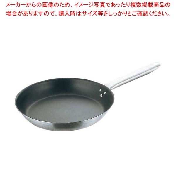 マトファ・ー/ブウジャ 18-10 ノンスティック フライパン 6694 32cm 電磁【 フライパン 】