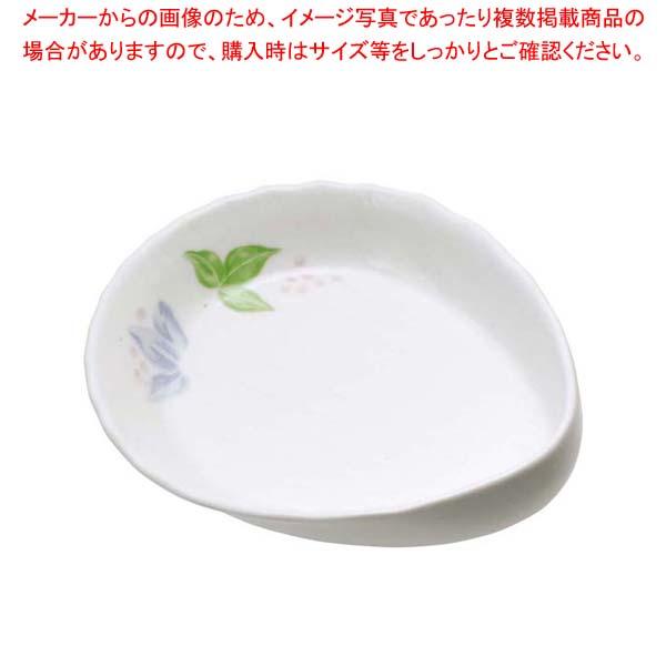 【まとめ買い10個セット品】 シェル形食器 M 1722 強化磁器