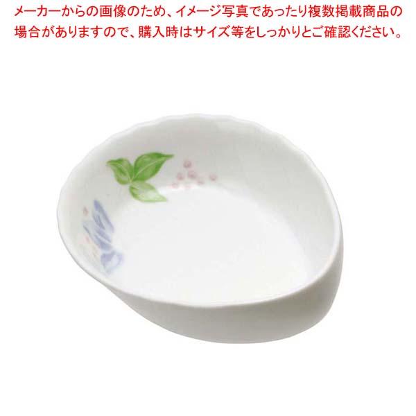 【まとめ買い10個セット品】 シェル形食器 S 1723 強化磁器