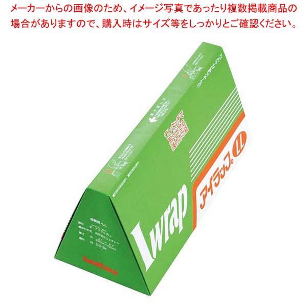 【まとめ買い10個セット品】 アイラップ(ポリ袋)02277 LL(500枚入)LDP