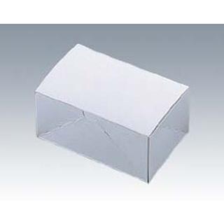 【まとめ買い10個セット品】 紙製 洋生カートン 白 02066 NO.2(100枚入)