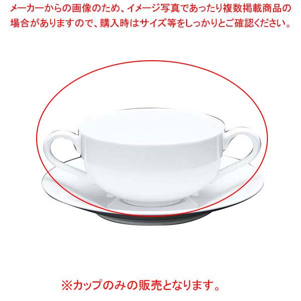 【まとめ買い10個セット品】 ファッションホワイト ブイヨンカップ FM900-226【 和・洋・中 食器 】