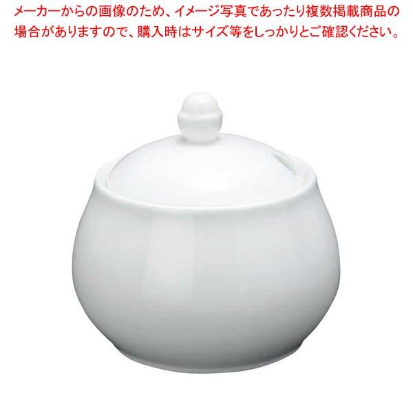 【まとめ買い10個セット品】 ファッションホワイト シュガー FM900-286【 和・洋・中 食器 】