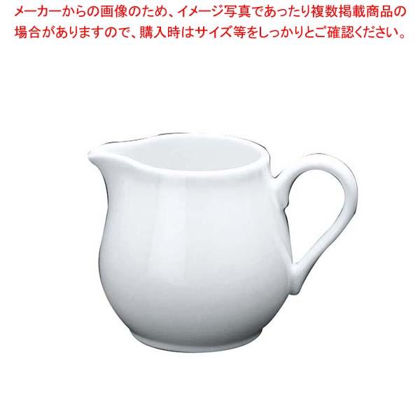 【まとめ買い10個セット品】 ファッションホワイト クリーマーL FM900-291【 和・洋・中 食器 】