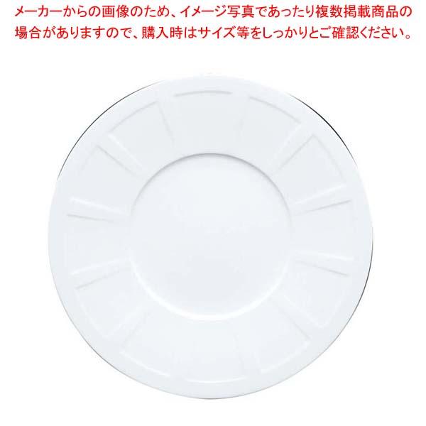【まとめ買い10個セット品】 アラカルトプレート 27cm プレート BA300-201【 和・洋・中 食器 】
