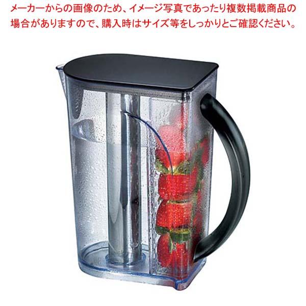 【まとめ買い10個セット品】 kinox アクエリアスピッチャー 1.8L 4046H【 カフェ・サービス用品・トレー 】