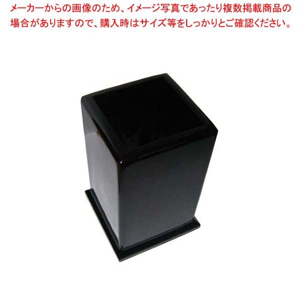 【まとめ買い10個セット品】 木製 角 はし立 大 9-882-14