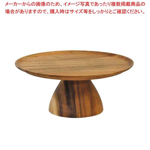【まとめ買い10個セット品】 マリントピア ケーキスタンド CU-030 L【 ビュッフェ・宴会 】
