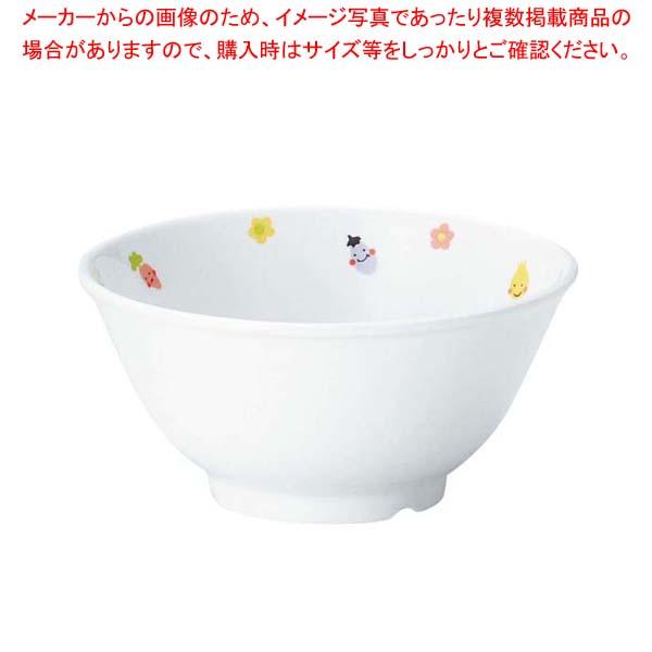 【まとめ買い10個セット品】 リ・おぎそ 子ども食器シリーズ ボール 12.5cm 1120-1230