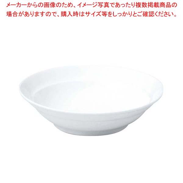 【まとめ買い10個セット品】 おぎそ 軽量高強度磁器 ハーフリムベリー皿 14cm 1194-0000