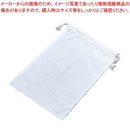 【まとめ買い10個セット品】 EBM 天竺さらし だしこし袋 L 450×400