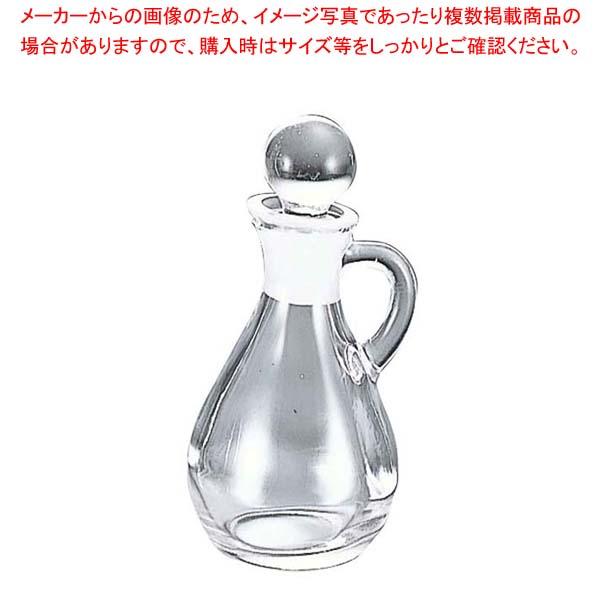 【まとめ買い10個セット品】 ガラス 手付 ドレッシング 698 110ml【 卓上小物 】