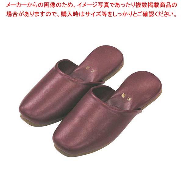 【まとめ買い10個セット品】 抗菌 スリッパ クラウンSP 1076 レッド