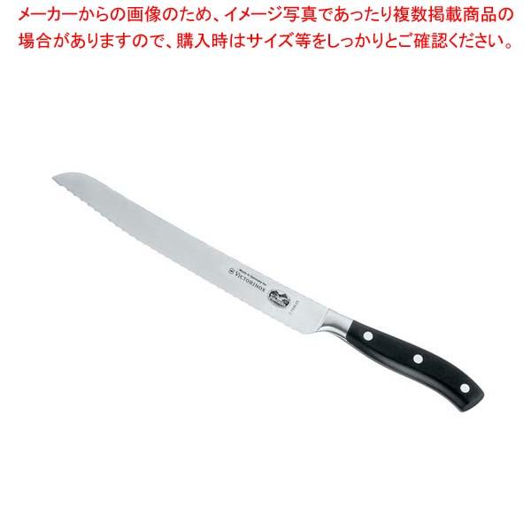 【まとめ買い10個セット品】 ビクトリノックス グランメートル ブレッドナイフ 7.7433.23G sale