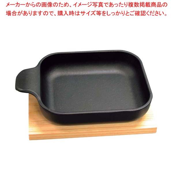 【まとめ買い10個セット品】 IK 鉄 オーブントースタープレート 101468【 卓上鍋・焼物用品 】