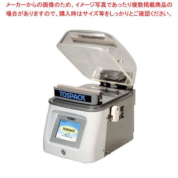 トスパック 卓上型 真空包装機 V-282 sale【 メーカー直送/代金引換決済不可 】