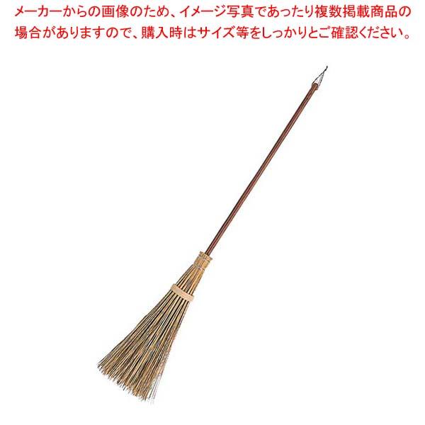 【まとめ買い10個セット品】 名匠外苑ほうき【 清掃・衛生用品 】