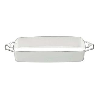 【まとめ買い10個セット品】 DANSK コベンスタイル ラージベーカー ホワイト sale