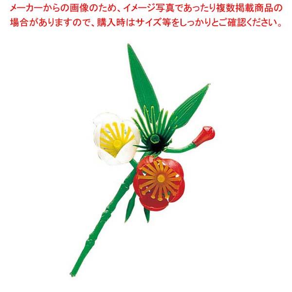 【まとめ買い10個セット品】 プリティフラワー S-12 梅 小(200入)
