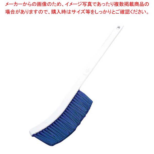 【まとめ買い10個セット品】 トゥーセル ロングハンドル カラー衛生ブラシ 1990 白