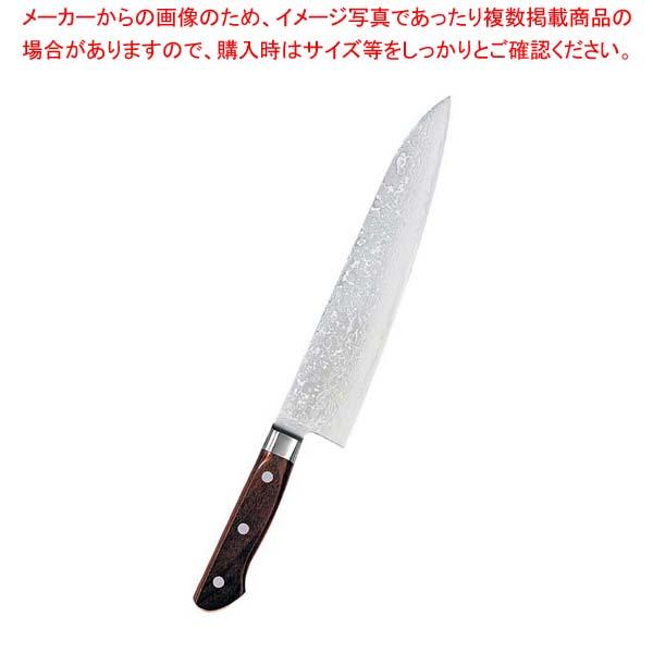 響十 強化木シリーズ 牛刀 KP-1103 27cm【 庖丁 】