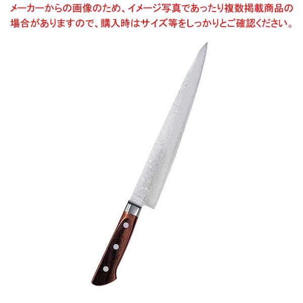 【筋引包丁 スライサー】響十 強化木シリーズ 筋引 KP-1113 24cm sale