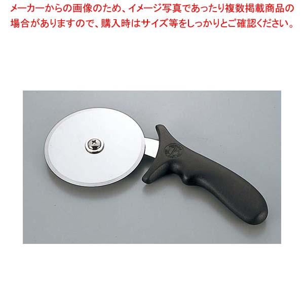 【まとめ買い10個セット品】 AM PCハンドル ピザカッター PPC-4 4吋【 ピザ・パスタ 】