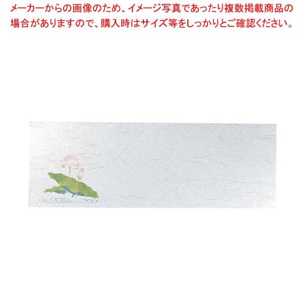 【まとめ買い10個セット品】 四季紙 はす(100枚入)64995