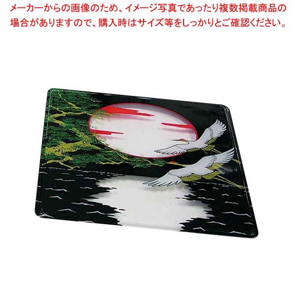 【まとめ買い10個セット品】 プラ容器 飛鳥用蓋 8寸用(30枚入)鶴