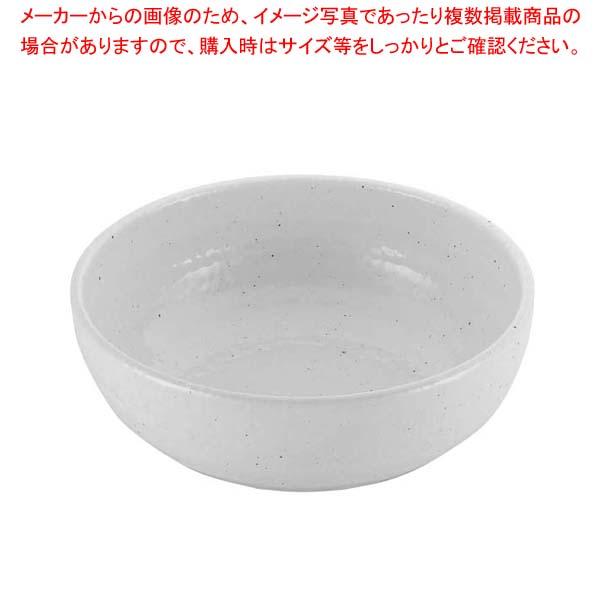 【まとめ買い10個セット品】 モダンホワイト ボール 7寸(φ220)