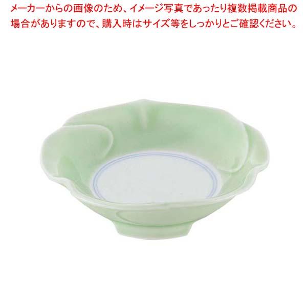 【まとめ買い10個セット品】 和食器コレクション 若草 丸鉢 5寸【 和・洋・中 食器 】