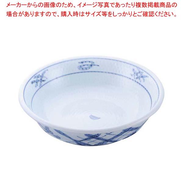 【まとめ買い10個セット品】 和食器コレクション 手描間取菊 丸鉢 9寸 【 業務用】