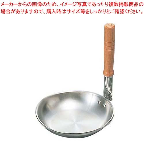 【まとめ買い10個セット品】 18-10 ロイヤル 親子鍋 HSDD-160 縦柄 蓋無