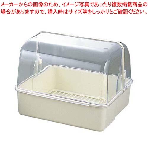 【まとめ買い10個セット品】 メロディー フードケース 34型 ホワイト