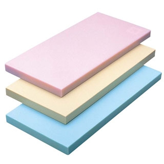 【まとめ買い10個セット品】 ヤマケン 積層オールカラーまな板 1号 500×240×15 濃ピンク 【 まな板 カッティングボード 業務用 業務用まな板 】