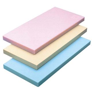 【まとめ買い10個セット品】 ヤマケン 積層オールカラーまな板 2号A 550×270×15 濃ピンク 【 まな板 カッティングボード 業務用 業務用まな板 】