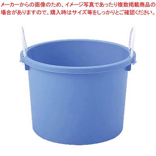 【まとめ買い10個セット品】 サンコー タブ #30L(ロープ付)【 ボール・洗い桶 】