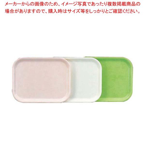 【まとめ買い10個セット品】 長手盆 H-3500 アイボリー FRP樹脂