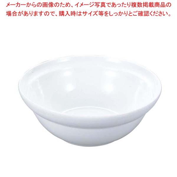 【まとめ買い10個セット品】 バウシャ サラダボール ホワイト 30-3123 23cm【 オーブンウェア 】