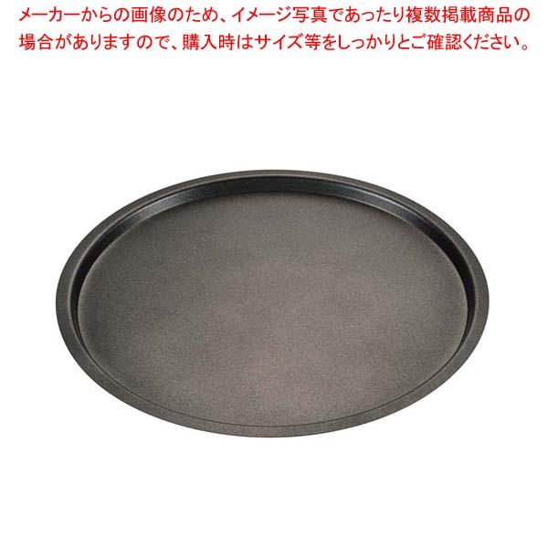 【まとめ買い10個セット品】 EBM アルミ スーパーコート ピザパン 13インチφ350