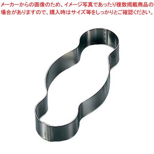 【まとめ買い10個セット品】 デバイヤー アントルメリング コキュール型 3146-33