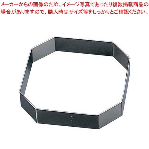 【まとめ買い10個セット品】 デバイヤー18-10 アントルメリング 八角型3128-18