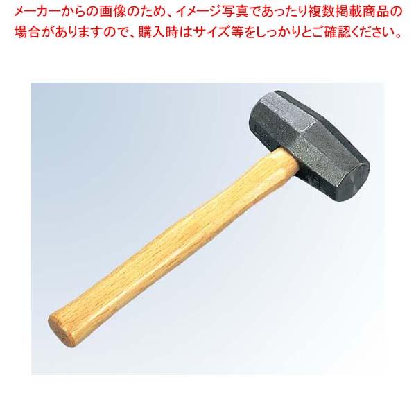 【まとめ買い10個セット品】 ハンマー(柄付)石刃 SH-09PX【 店舗備品・防災用品 】