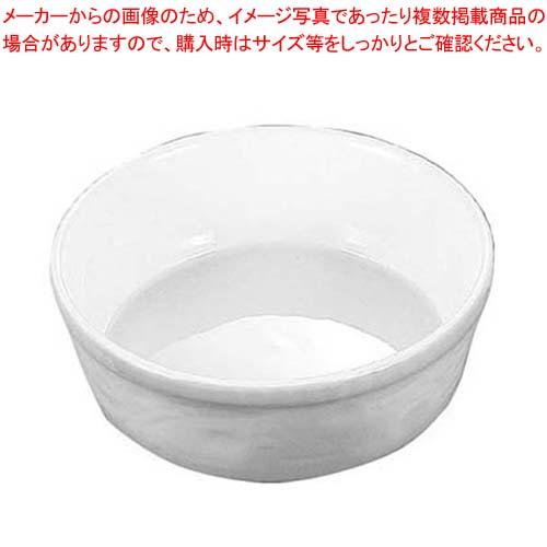 【まとめ買い10個セット品】 バウシャ スフレ(デザイン)785-12 ホワイト【 オーブンウェア 】