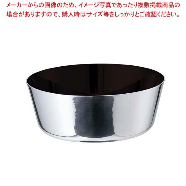 【まとめ買い10個セット品】 EBM モリブデンジIIプラス ヤットコ鍋 27cm ノンスティック加工【 IH・ガス兼用鍋 】